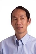 Yang, Shaohua